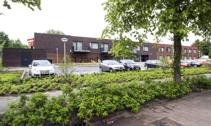 Victorem Investments project 't Zand